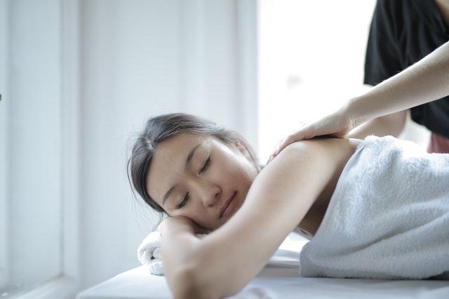 shiatsu ansia depressione stress relax